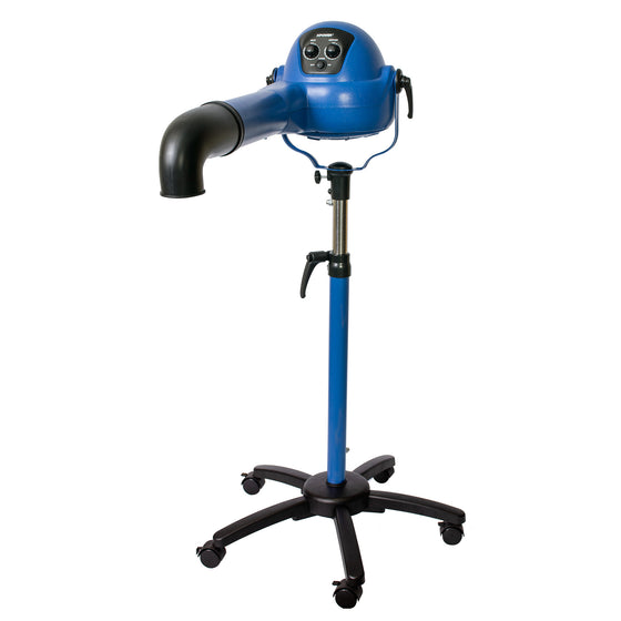XPOWER B-16 Pro Finisher Professional Pet Grooming Dryer
