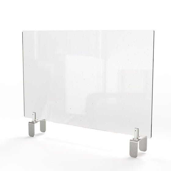 Ghent Clear Partition Extender