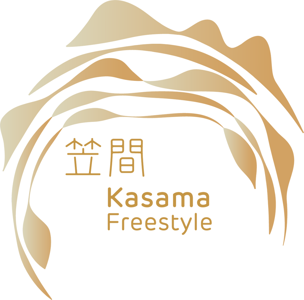 Kasama Freestyle: now at wagumi
