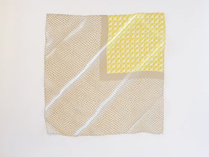 Load image into Gallery viewer, Tomita Edo Komon Handkerchief
