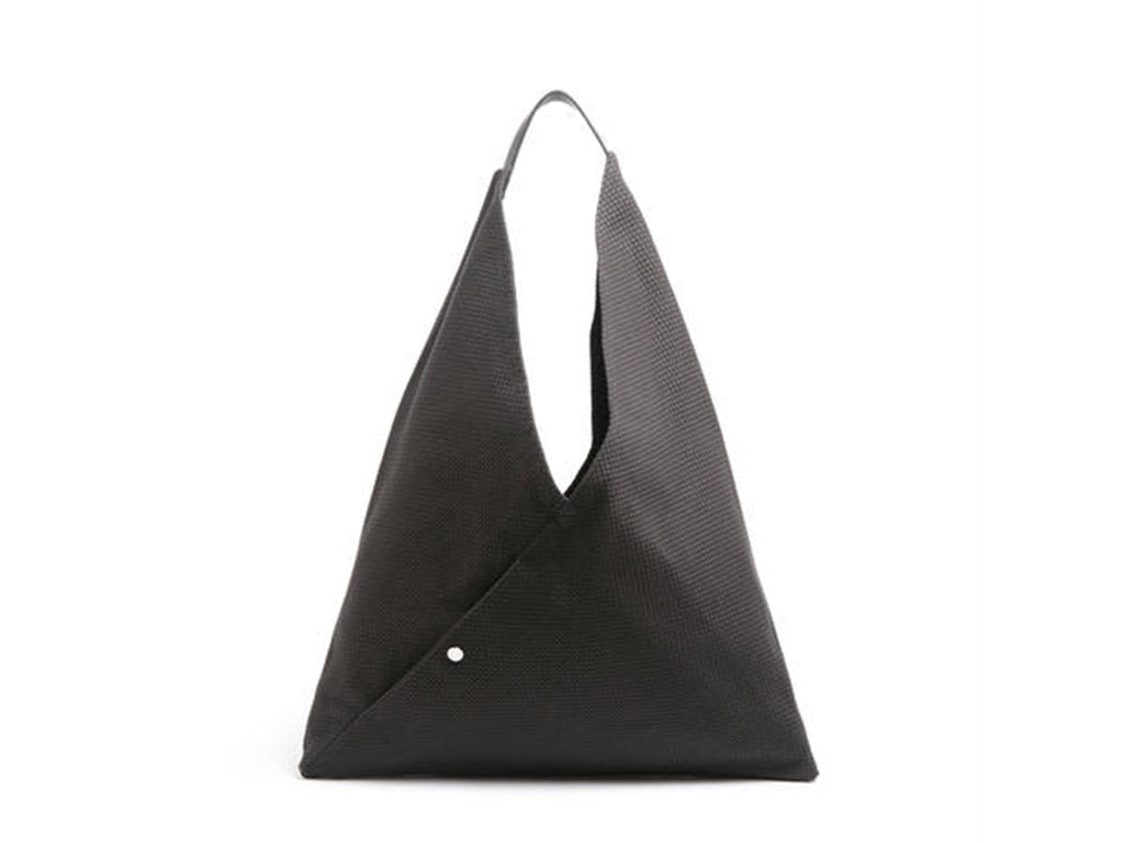 CaBas N 39   Triangle Tote     Medium
