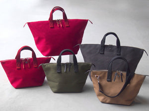 CaBas N 33   Bowler bag small