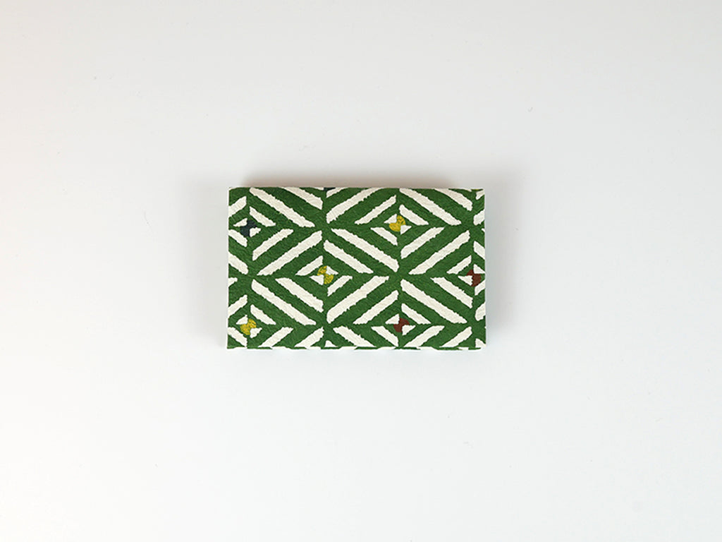 Keijusha Washi Card Case