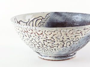 Load image into Gallery viewer, Muro-o Ann Warabai yuu Ramen Bowl