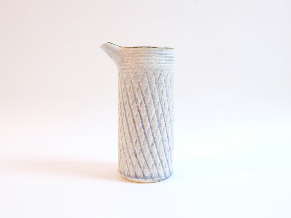 Lux Series Water Jug by Mishio Suzuki