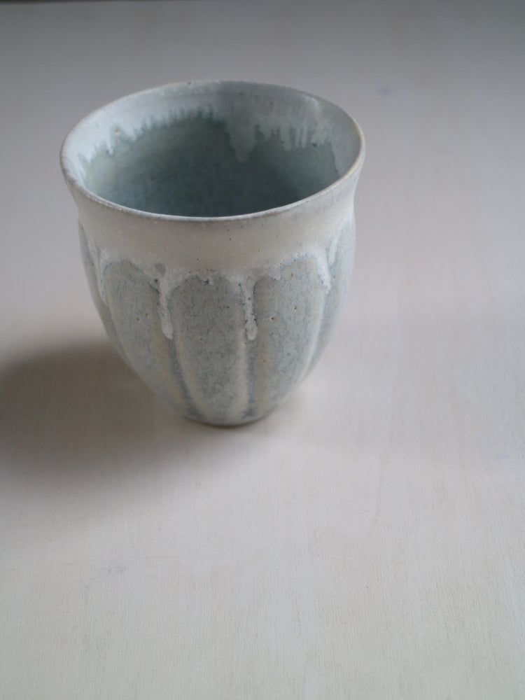 Load image into Gallery viewer, Magnolia Cup by Mishio Suzuki