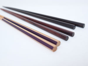 Matsukan Chopsticks Octagon shape
