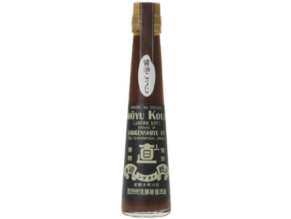 Naogen Soy Sauce with Koji Rice Malt Seasoning