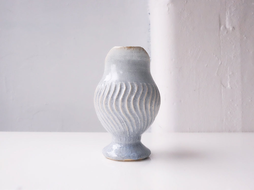 Load image into Gallery viewer, Ceramic Pitcher by Mishio Suzuki