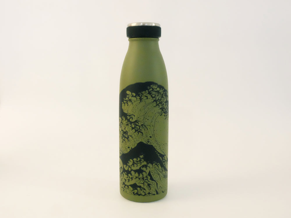 Load image into Gallery viewer, Seigado Water Flask  (500ml)