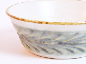 Load image into Gallery viewer, Large Laur Series Bowl by Mishio Suzuki