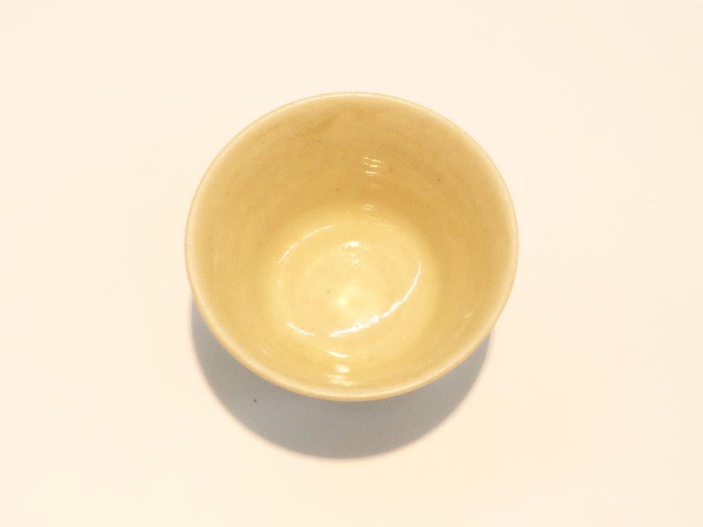 Load image into Gallery viewer, Ash White Tea Cups by Aya Kondo