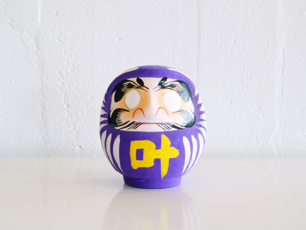 Load image into Gallery viewer, Daimonya Daruma : S2 12cm