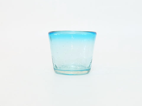 Blue Glass by Seiten