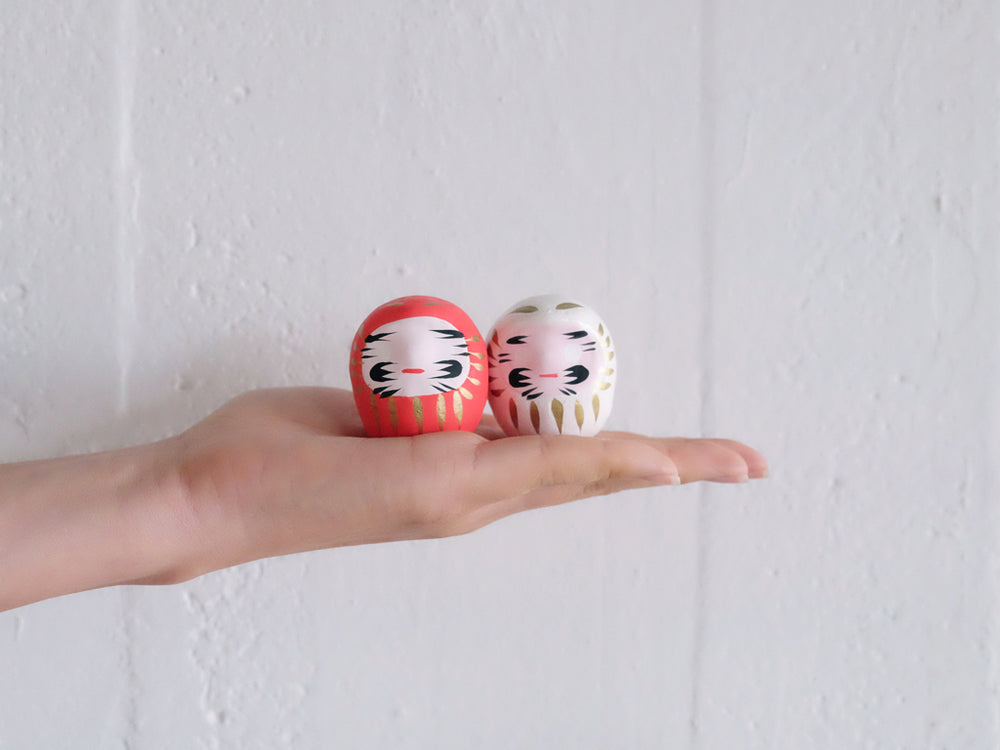 Load image into Gallery viewer, Daimonya Daruma : Mini