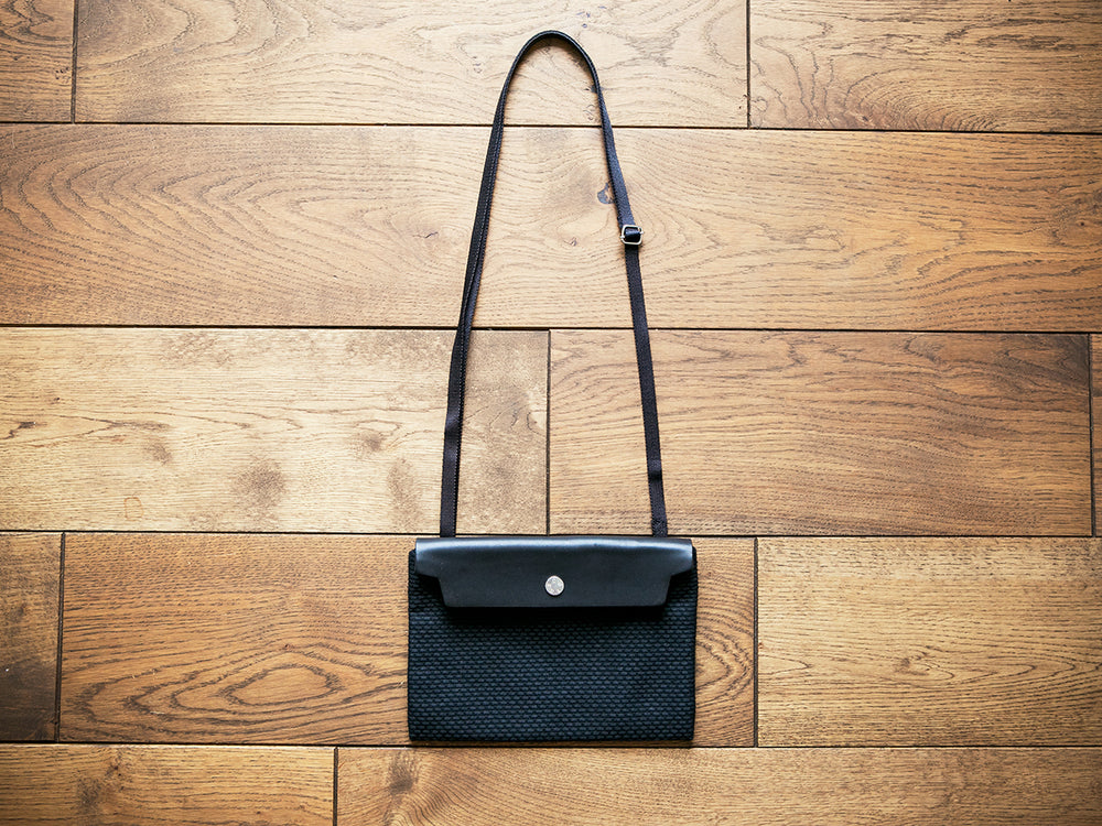 Load image into Gallery viewer, CaBas N°59 Small Micro Shoulder Bag