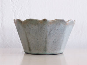 Octagonal cup  Profile