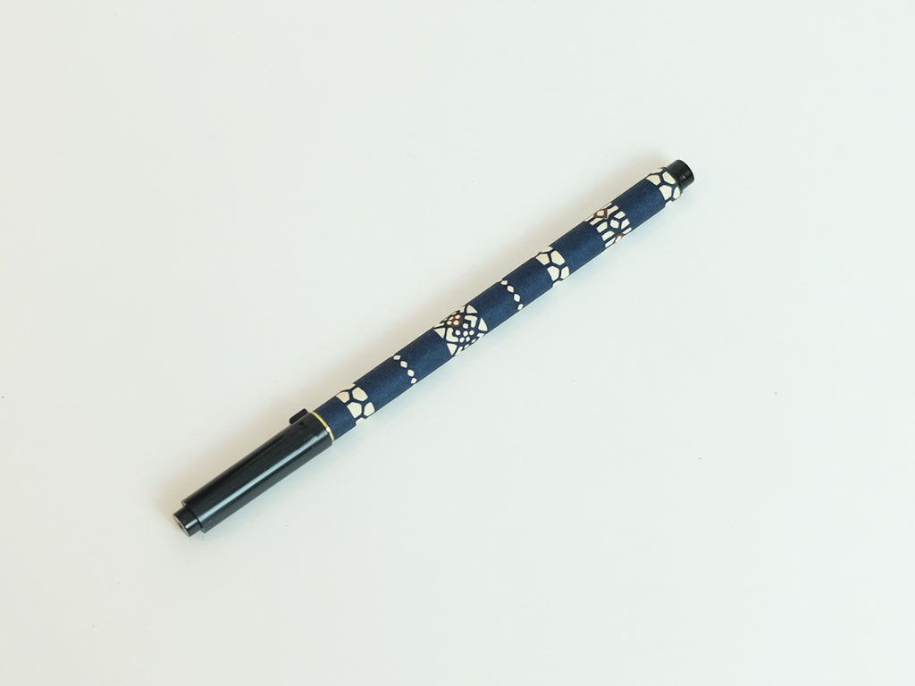 Calligraphy Pen Dark Navy
