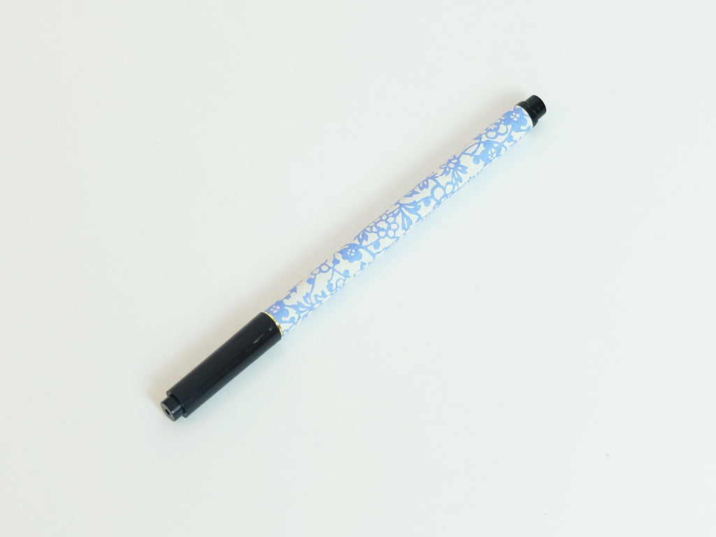 Calligraphy Pen Light Blue