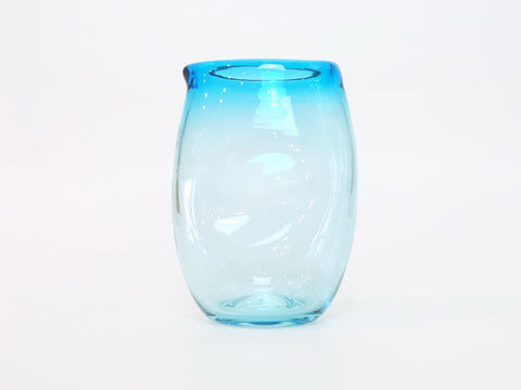 Blue Pitcher by Seiten
