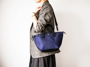 CaBas N 33+S  Bowler bag small