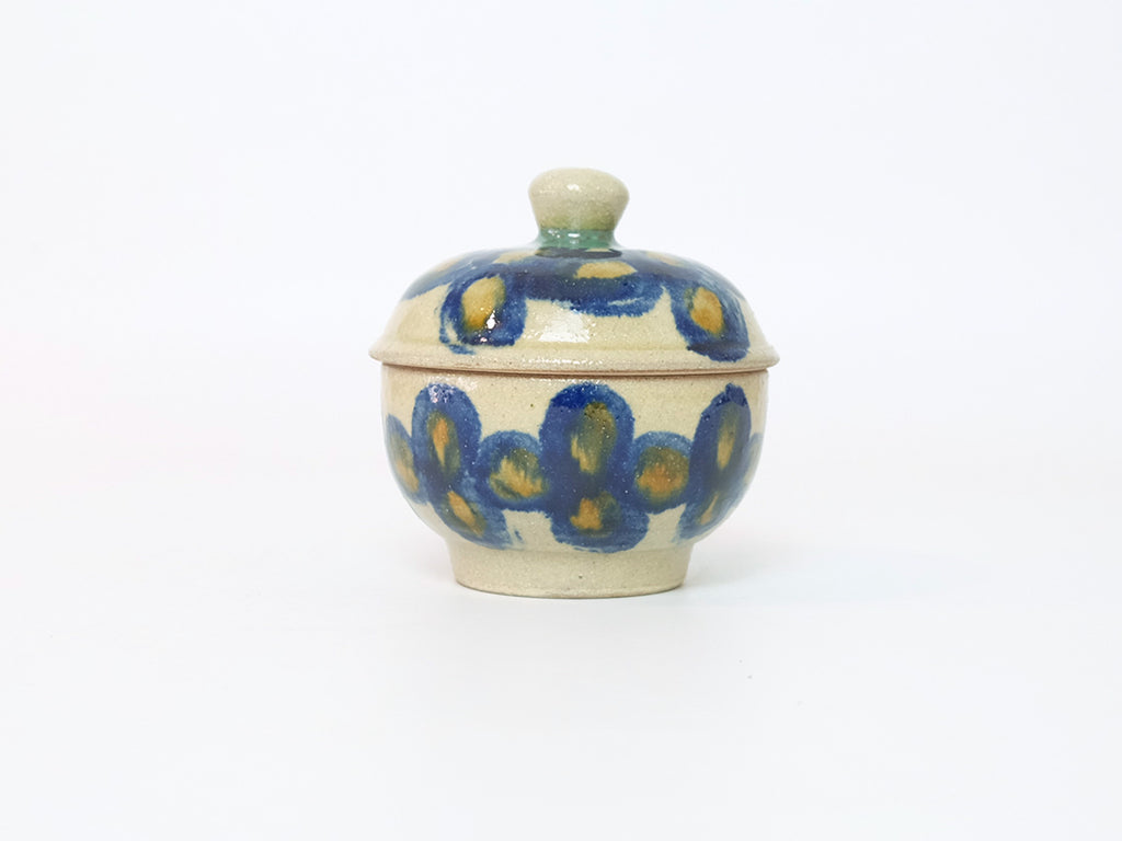 Tamuragama Pot with lid