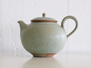 Load image into Gallery viewer, Teapot Green