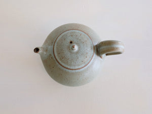 Teapot Green Top
