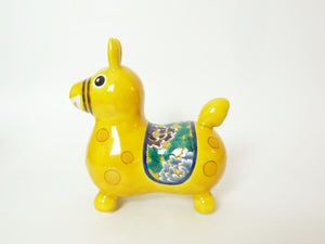 Load image into Gallery viewer, Yellow Kutani Rody