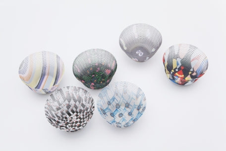 Air Vase Artist Series by Torafu Architects - party