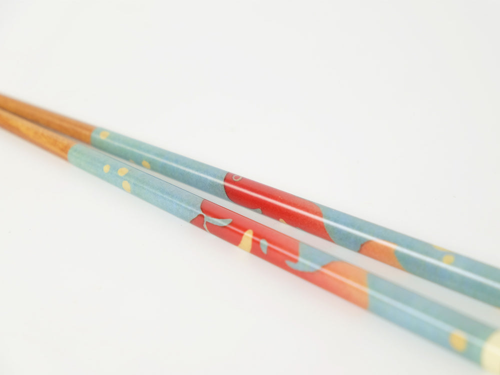 Matsukan Chopsticks Goldfish