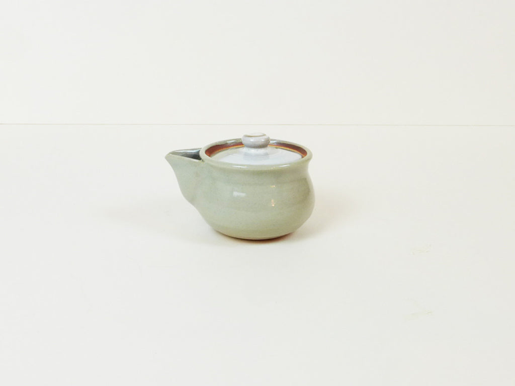 Hime Tea Pot by Shorin An