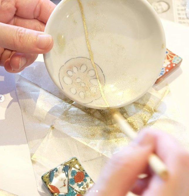 Load image into Gallery viewer, LCW Kintsugi Workshop : The Art of Repair