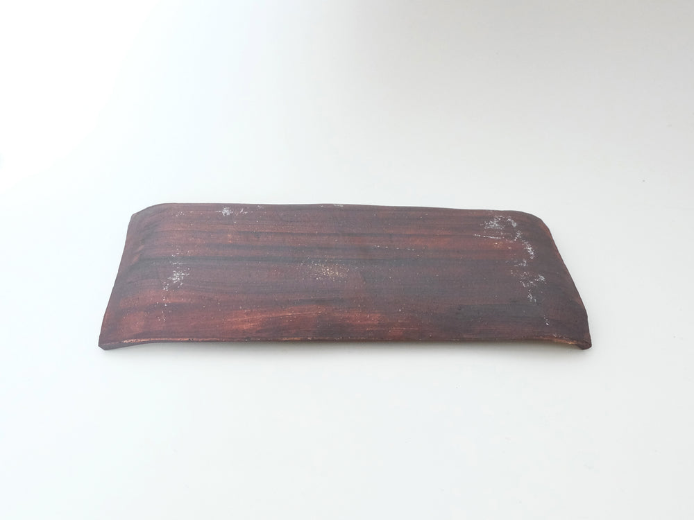 Load image into Gallery viewer, Rectangle Birch Series Plates (Medium) by Mishio Suzuki