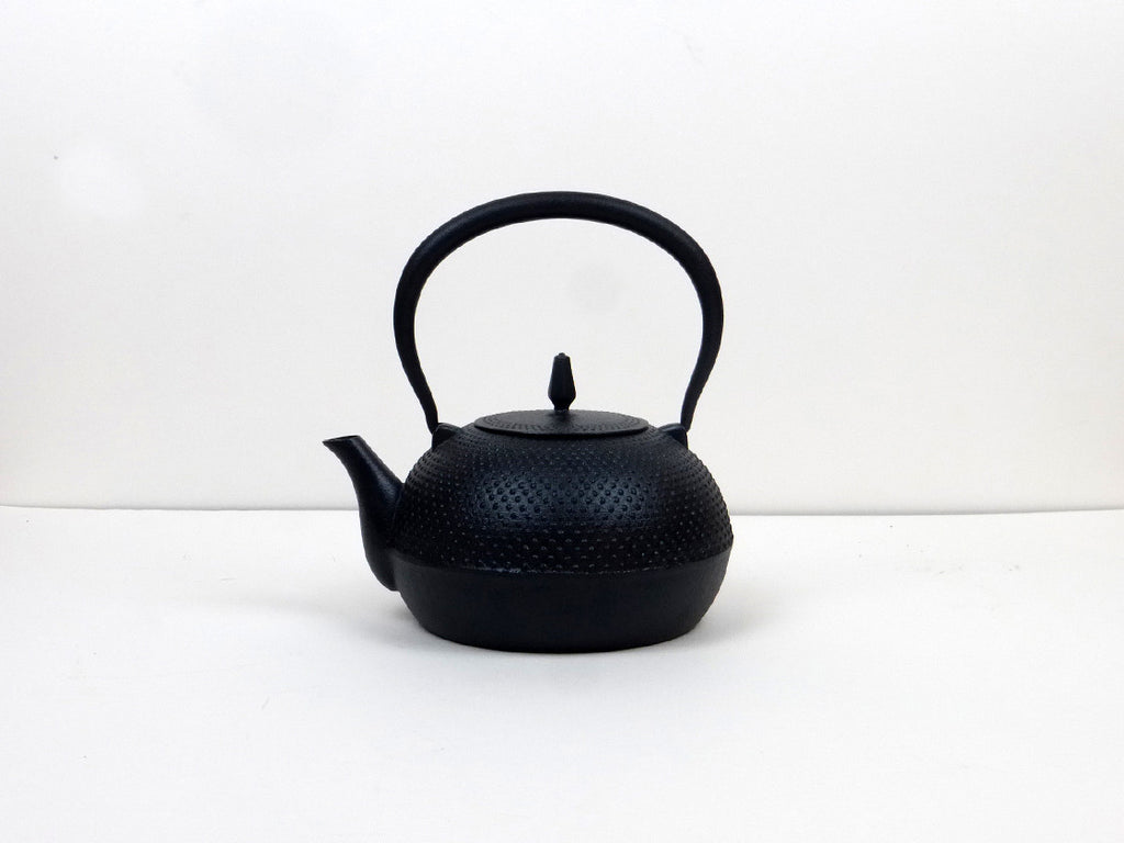 Nambu Cast Iron Kettle Gardenia 1.2L