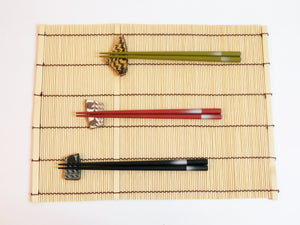 Load image into Gallery viewer, Small Chopstick Rests by Giran Sagawa