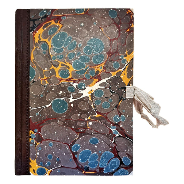Marbled Properly Made Book