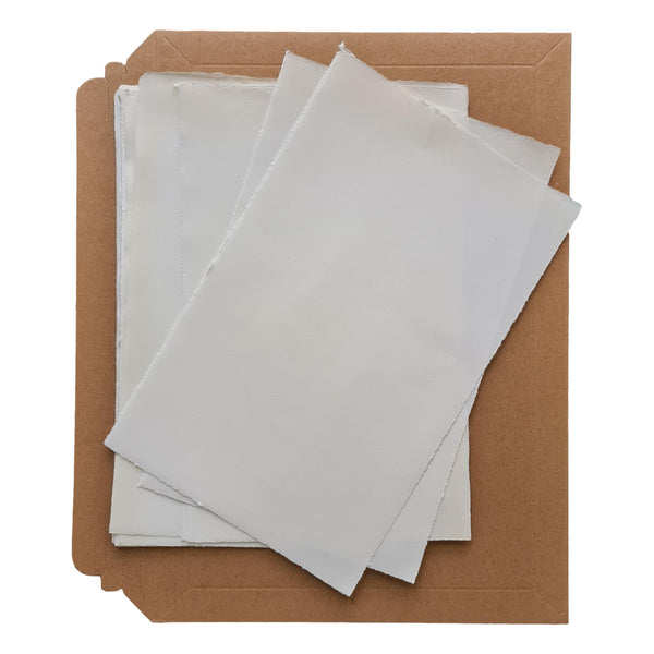 Chatham Vellum HP (super smooth) - 85gsm, 30lb for Botanical Watercolour