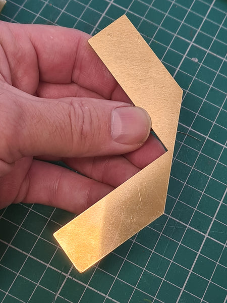 VPCo Corner Cutting Jigs - for 2mm board