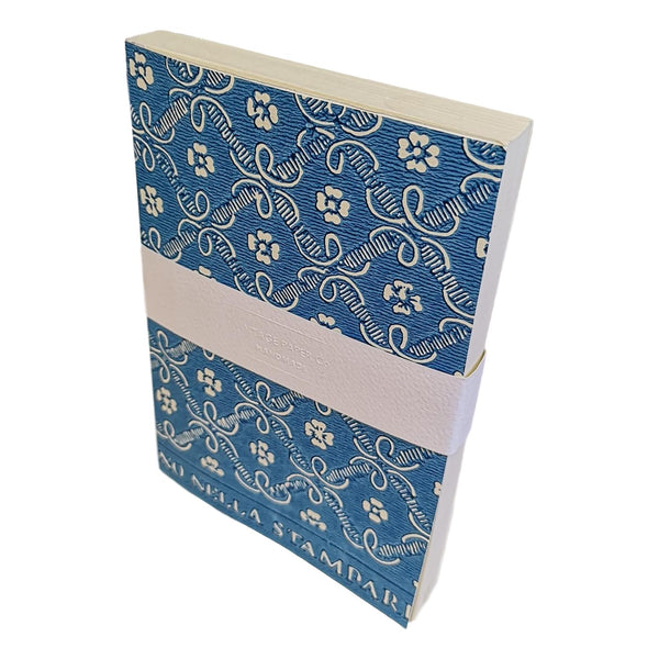 Softback Journal #63 Blue