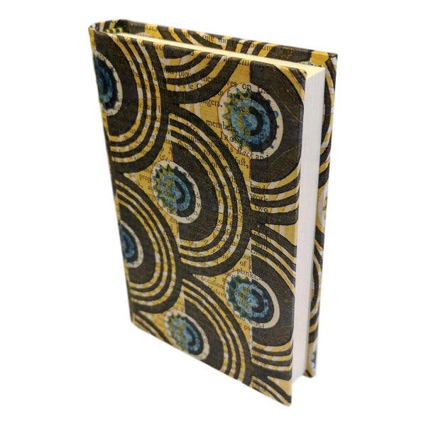 Hardback Pocket Journal #4