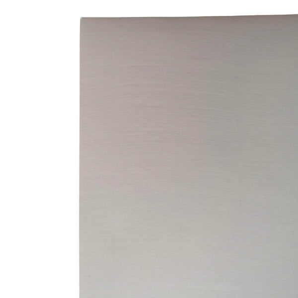 Zerkall Wavy Laid White - 10 sheet pack