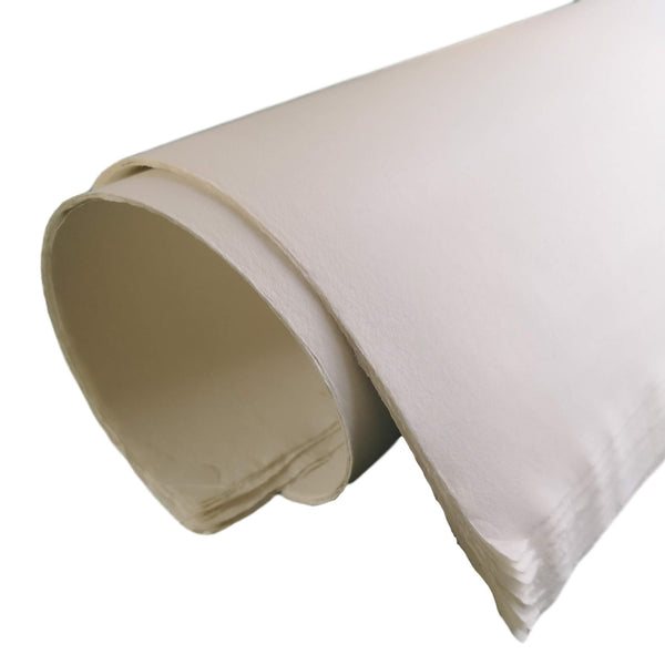 Cotton Rag Hot Pressed - 10 sheet pack