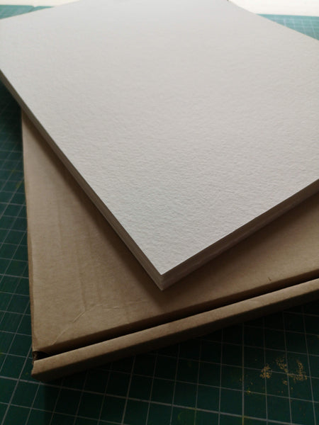Paper In A Box - J Whatman 1950s, 20 sheets