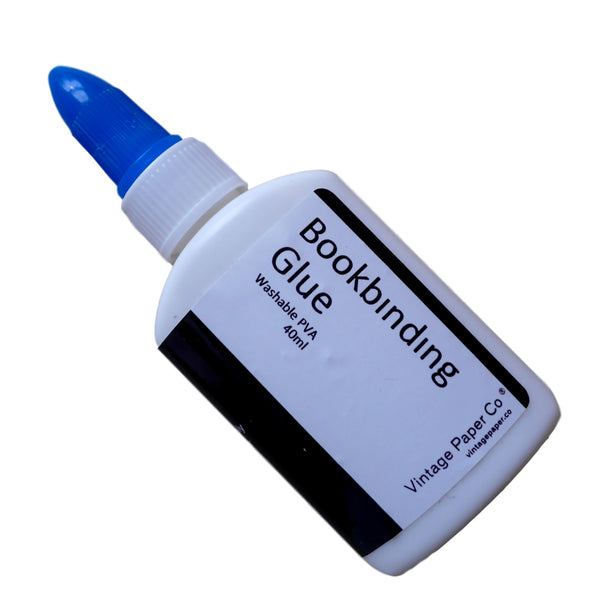 VPCo Bookbinding Glue 40ml