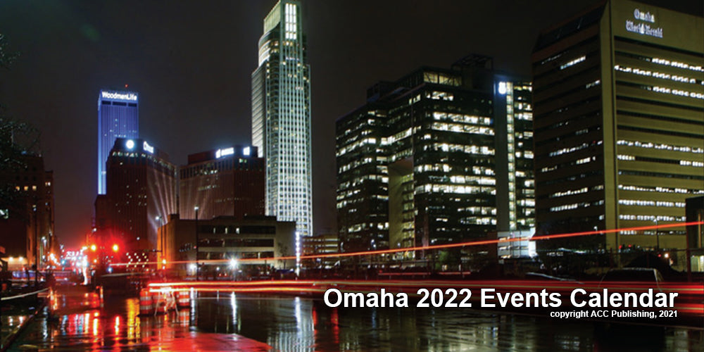 Omaha Events Calendar