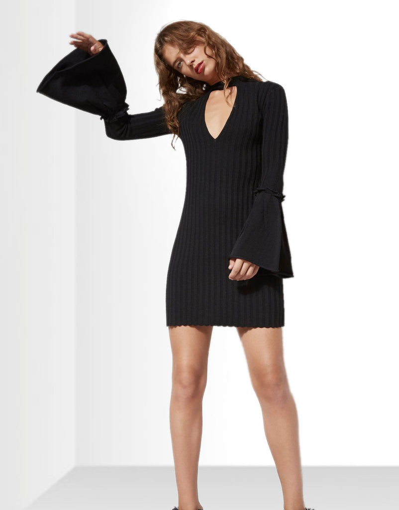 C/MEO Collective Mind Reader Knit Dress - TWENTYNINE ONLINE