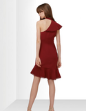 Keepsake Lovers Holiday Mini Dress - TWENTYNINE ONLINE