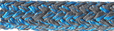 New England Rope Poly Tec Blue
