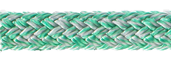 New England Rope Endura Euro Green